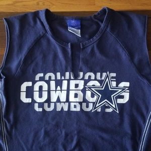 Dallas Cowboys Tank Top